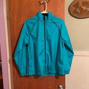 EUC* Everlast windbreaker jacket sz M